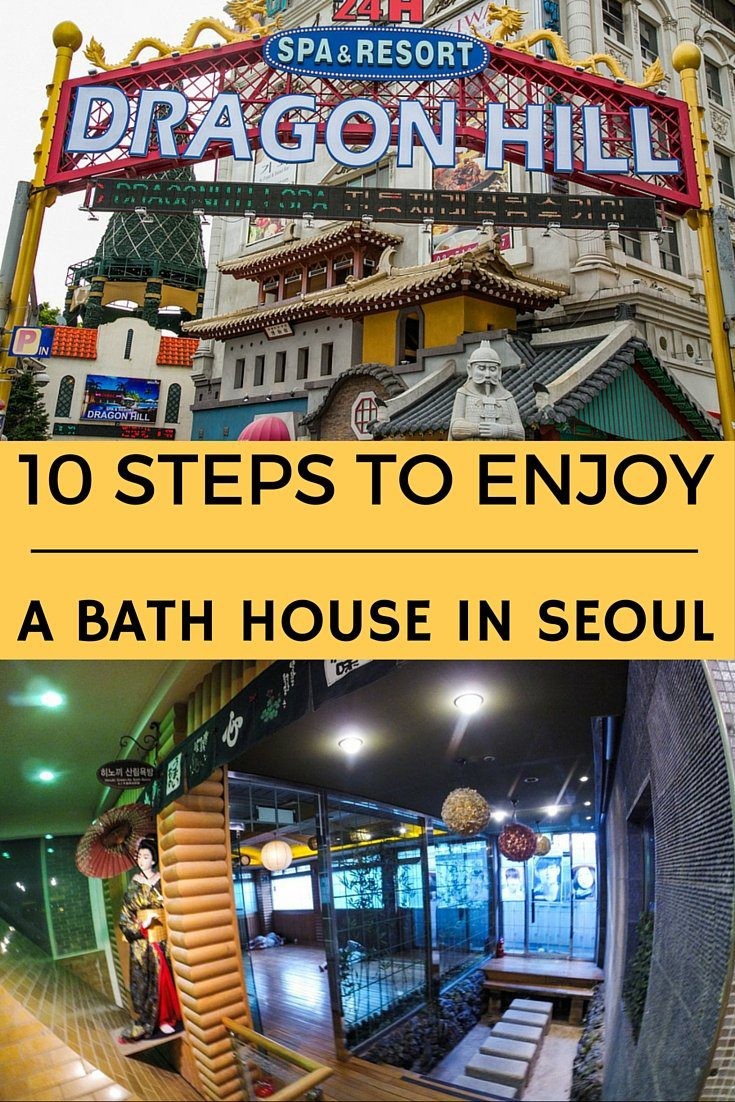Travel sex guide korea blog