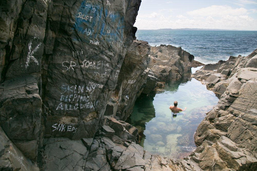 Australia Roadtrip - Ocean View