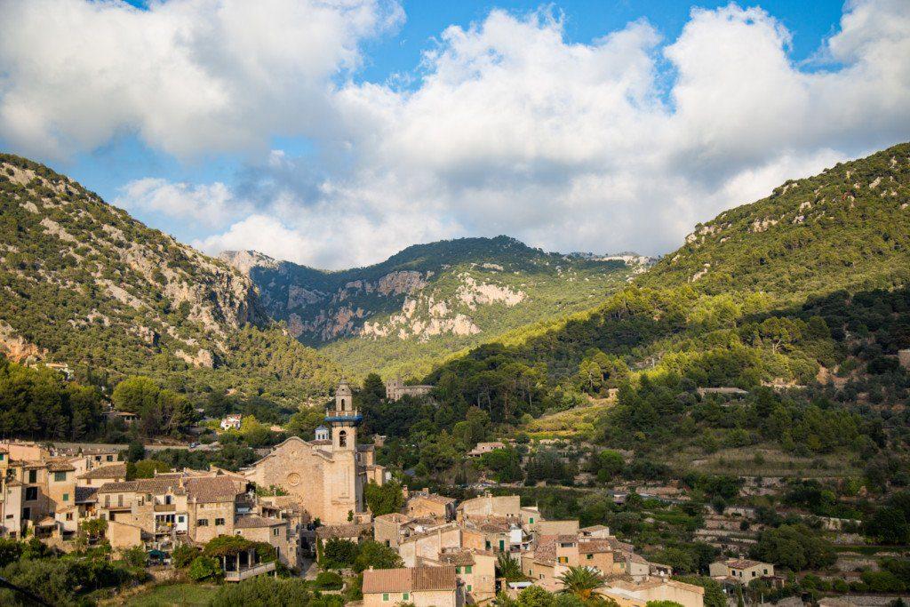 Mallorca Town