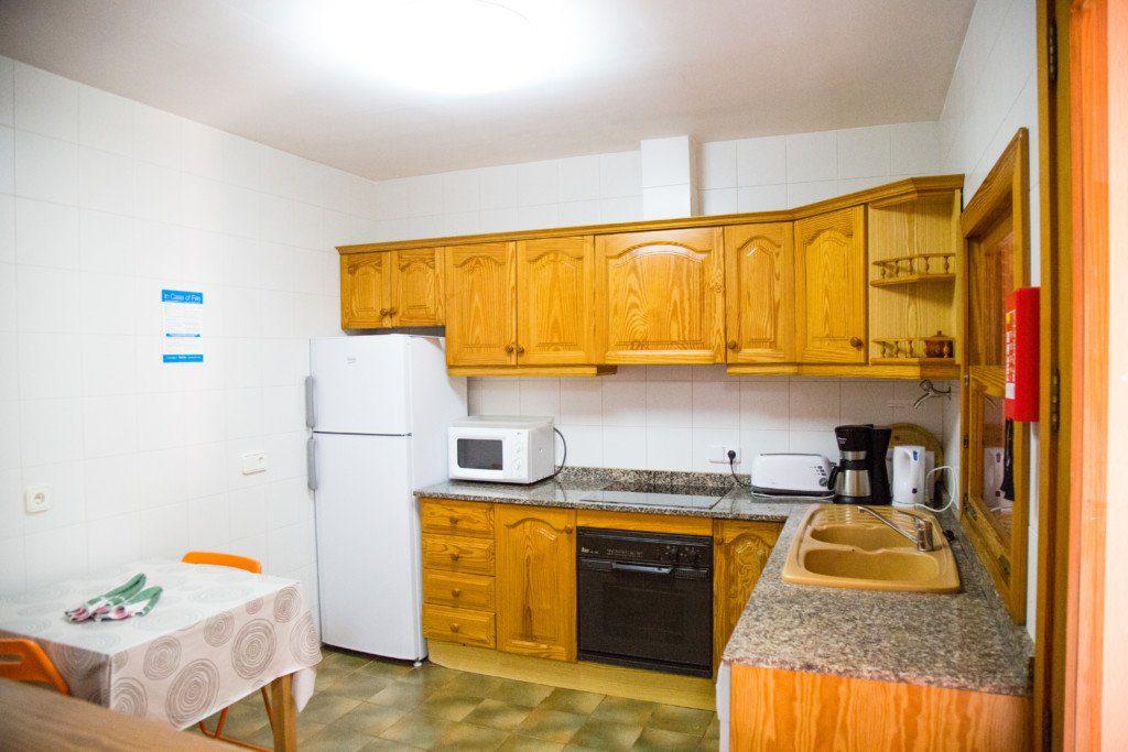 Travelopo Kitchen