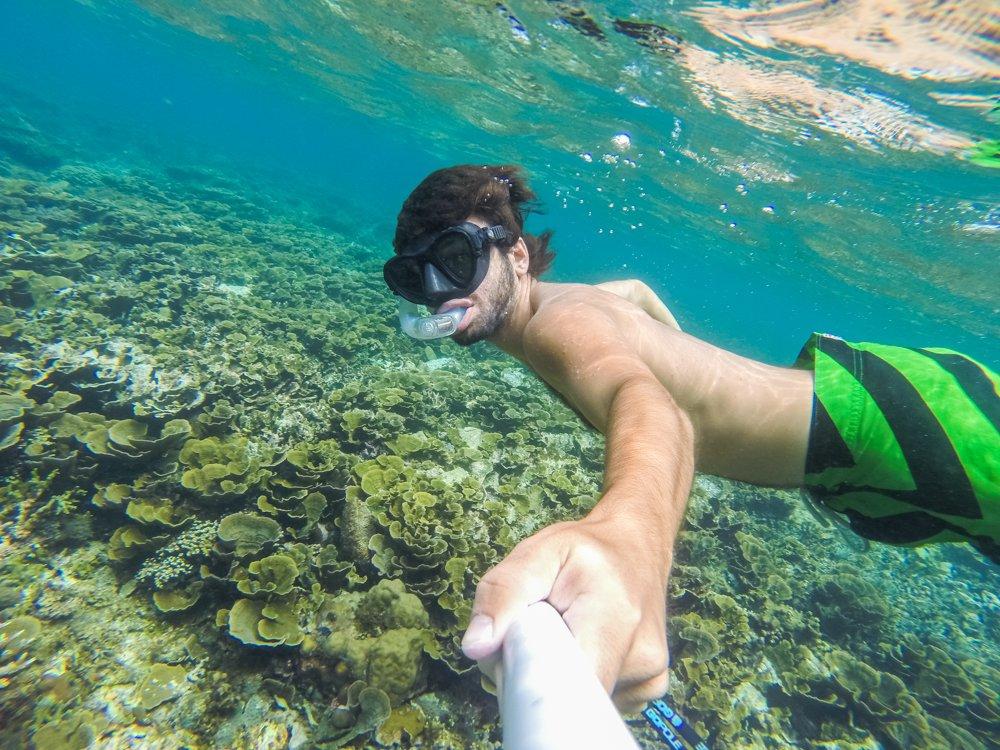 Island Hopping - El Nido