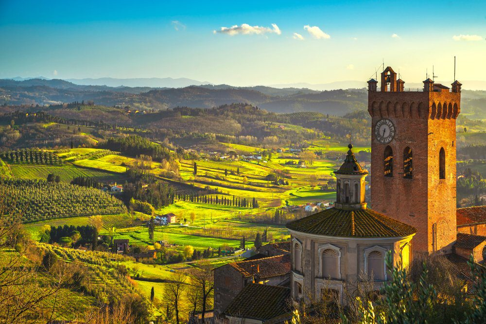 325 Tuscany