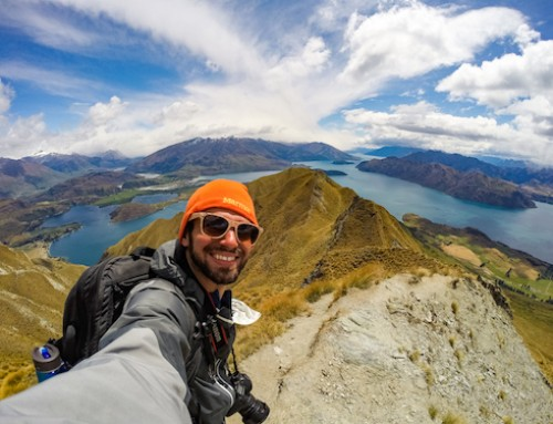 5 Reasons Why You Should Visit Lake Wanaka