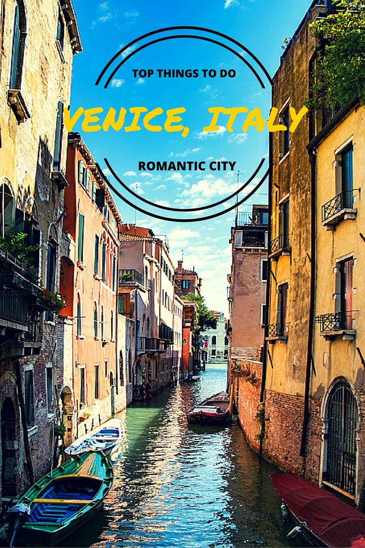 Top Things to Do and See in Venice, Italy | Seek the World