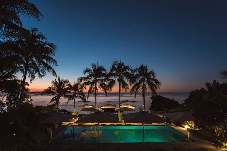 4 Reasons To Visit The Zimbali Resort In South Africa